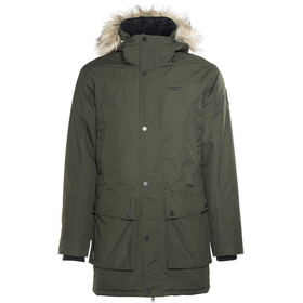 North Bend Nordic Jacket Men olive